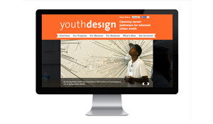 Youth Design Website